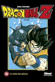 Dragon Ball Z – Le Robot des Glaces