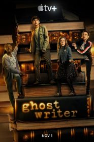 Ghostwriter : le secret de la plume
