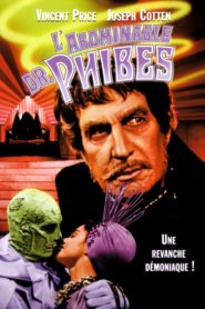 L'Abominable docteur Phibes