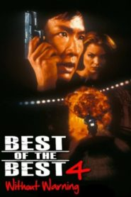 Best of the best 4 : le feu aux poudres
