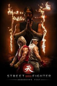 Street Fighter – Assassin's Fist
