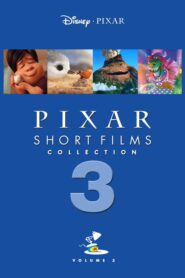 La Collection des courts métrages Pixar – Volume 3