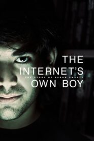 The Internet's Own Boy: L'histoire d'Aaron Swartz