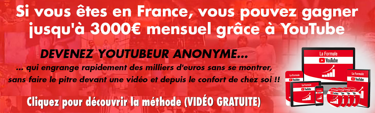 se former sur youtube