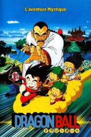 Dragon Ball – L'aventure Mystique